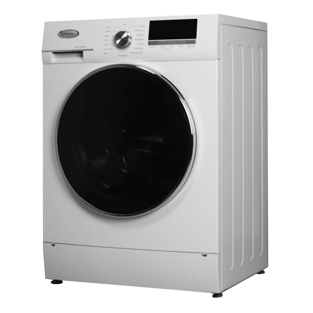 خرید ماشین لباسشویی وست پوینت مدل WMN1012117ER