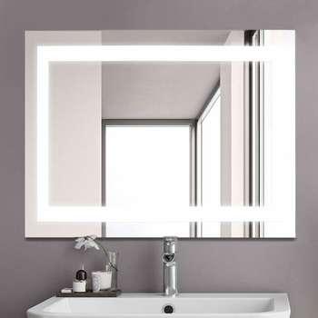 آینه بک لایت کد 750s