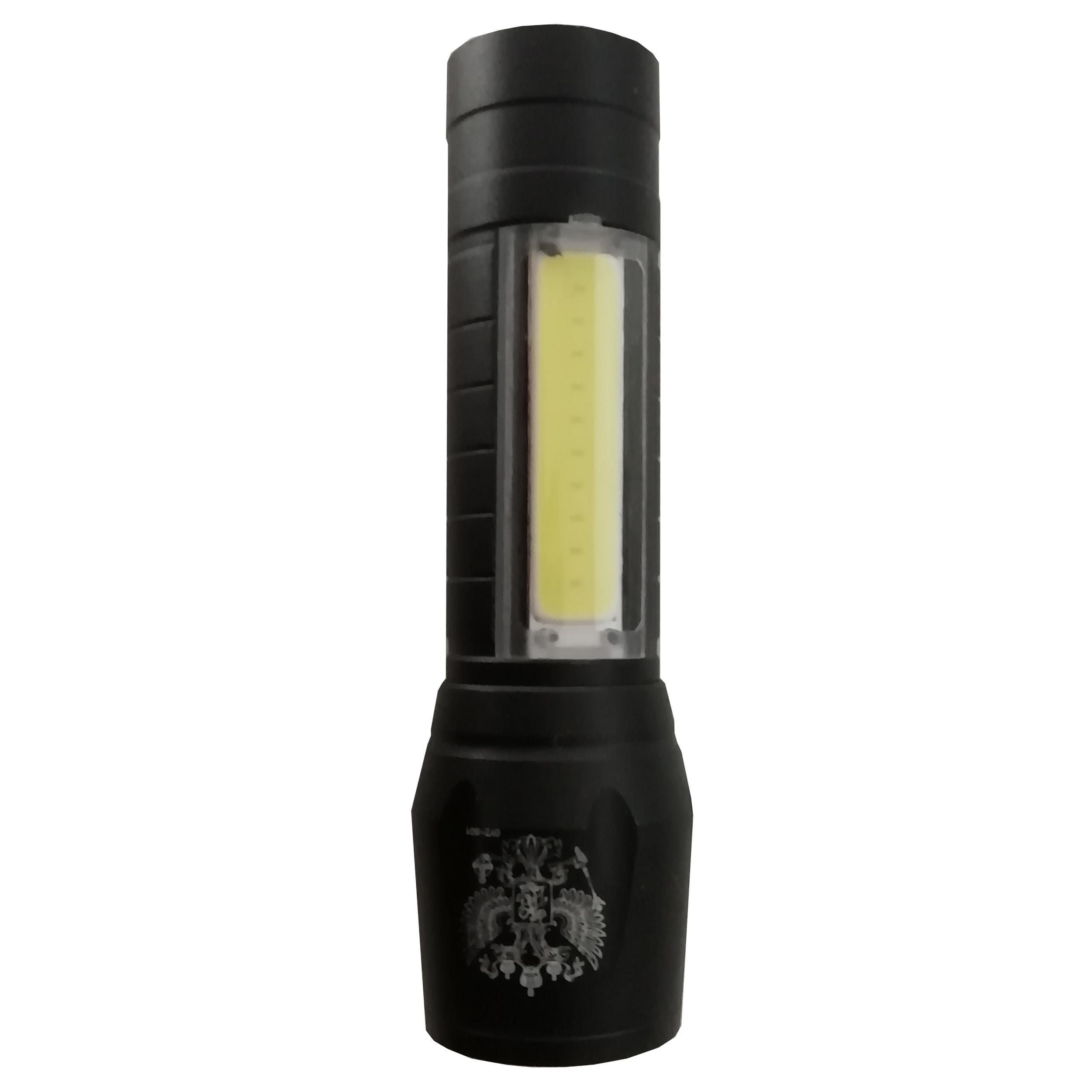 چراغ قوه پاور استایل مدل 01