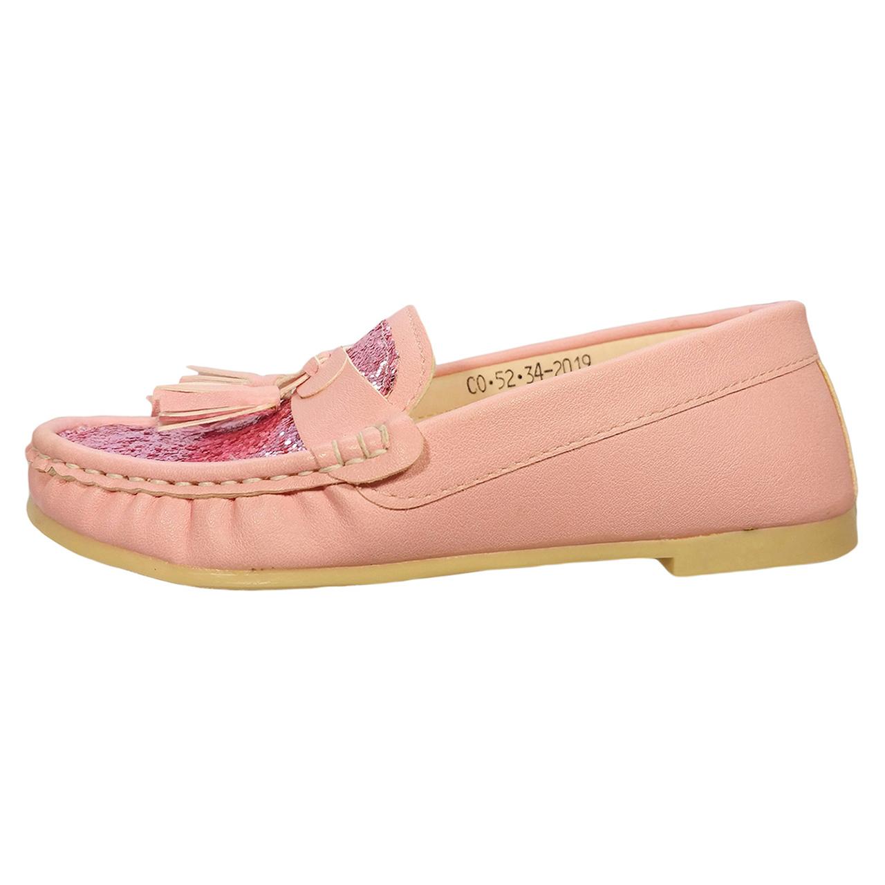 کفش دخترانه کد HAI_PDM22