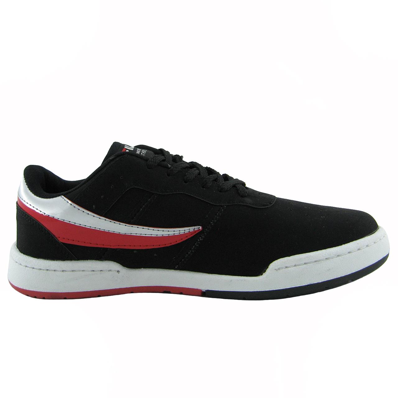 خرید                      کفش  پیاده روی مردانه کد FI-01-LA