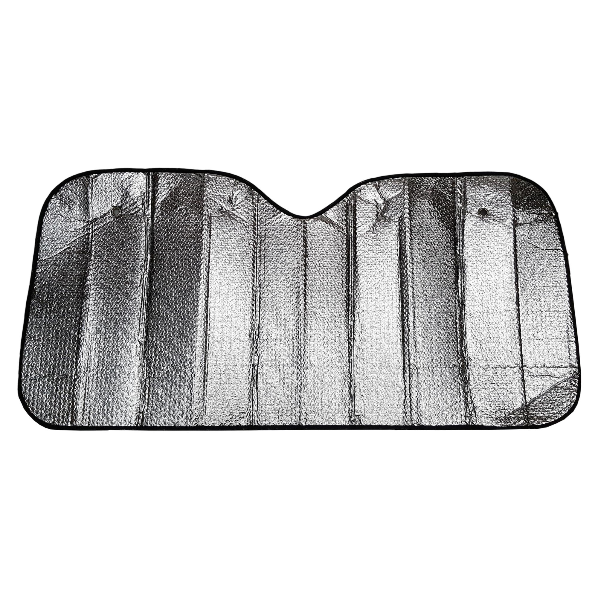 خرید                     آفتابگیر شیشه جلو خودرو طرح آکاردئونی مدل Mhr-325-S