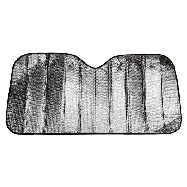 آفتابگیر شیشه جلو خودرو طرح آکاردئونی مدل Mhr-325-S