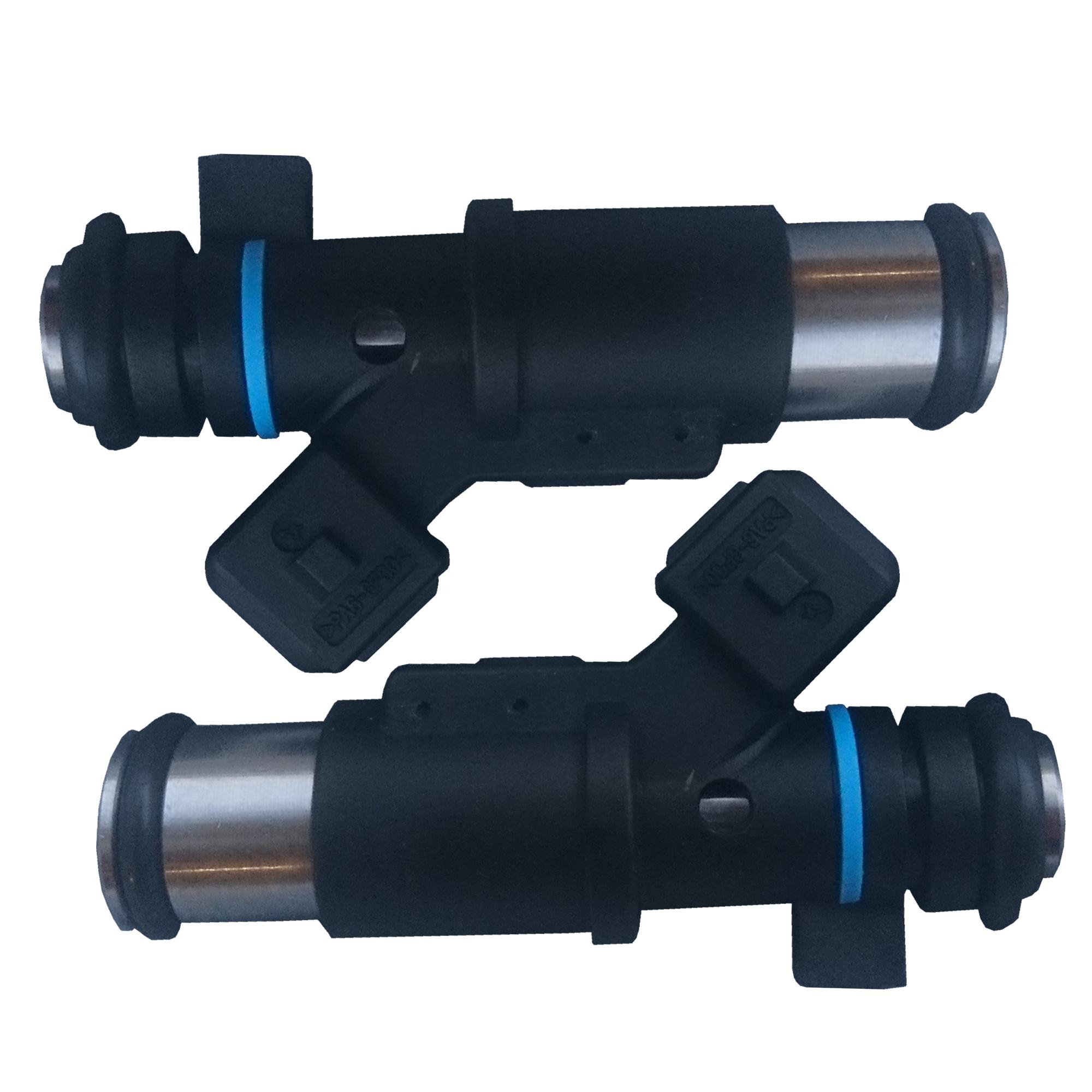 سوزن انژکتور تتراد مدل SA206 مناسب برای پژو 206 بسته دو عددی