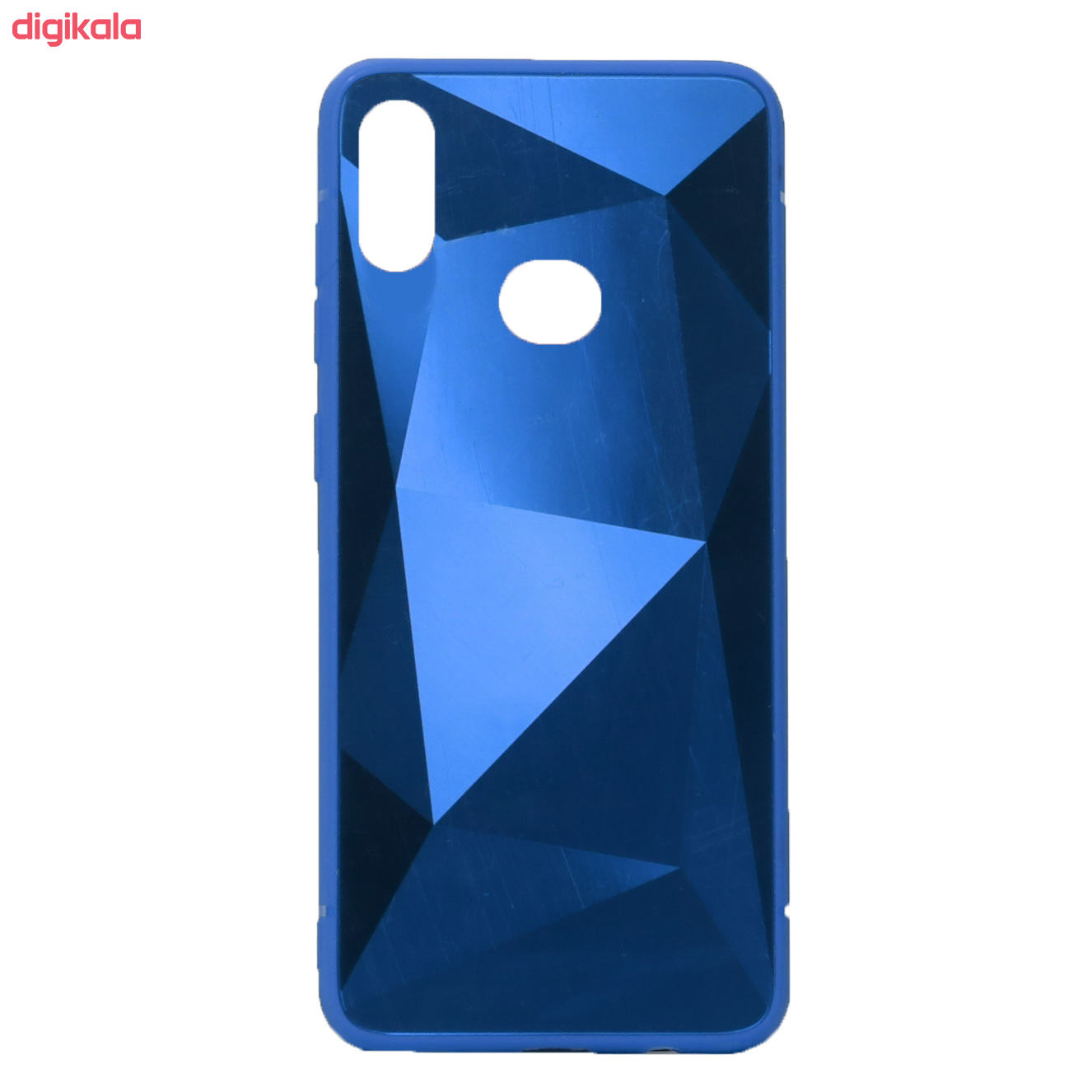 کاور طرح الماس مدل mr-505 مناسب برای گوشی موبایل سامسونگ Galaxy A10s