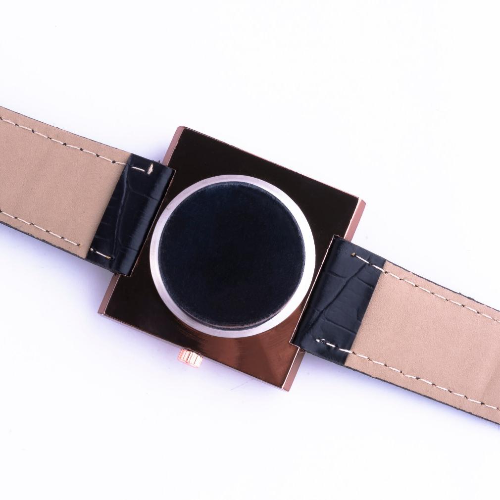 ساعت مچی عقربه ای ام وای دی مدل MYD-002