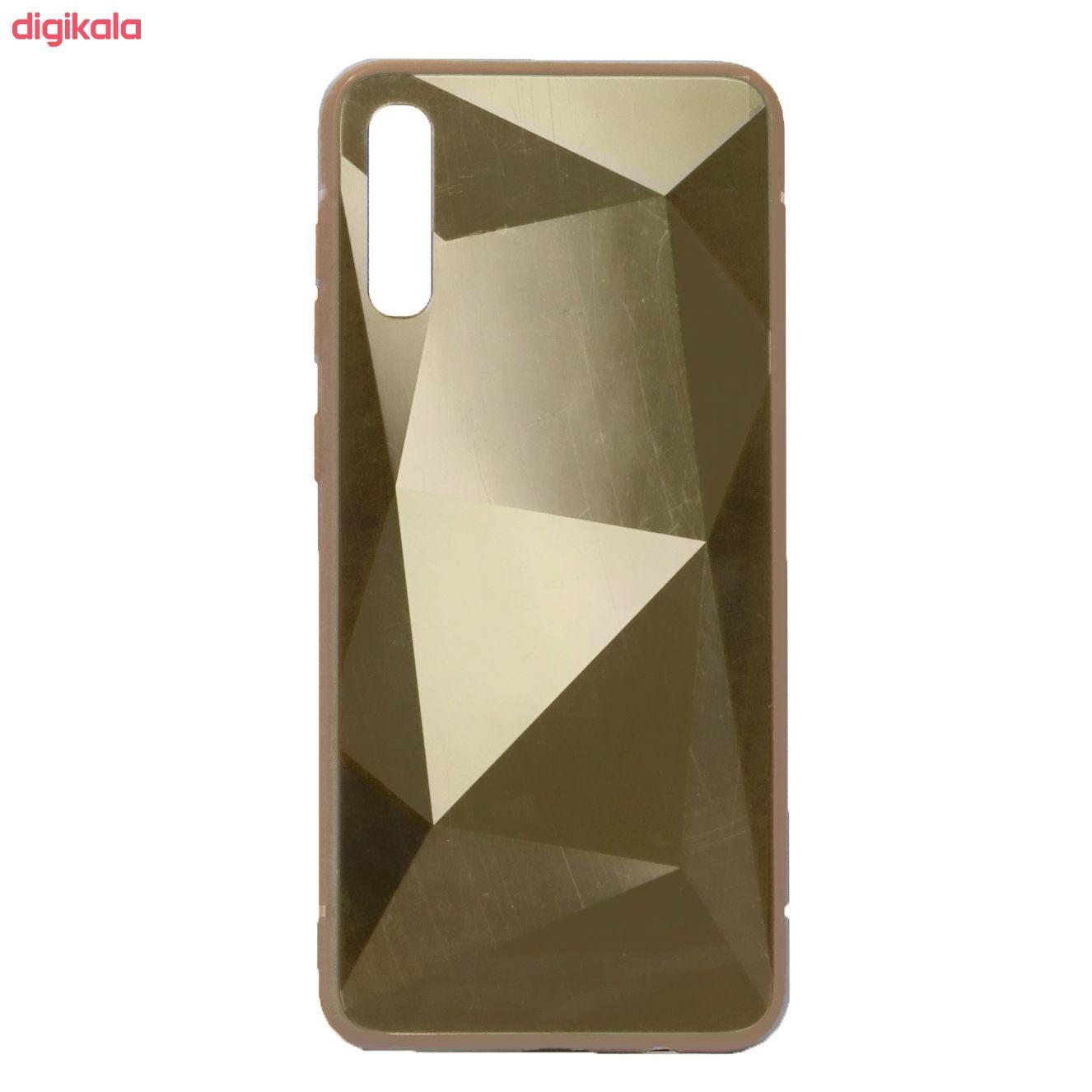 کاور طرح الماس مدل mr-506 مناسب برای گوشی موبایل سامسونگ Galaxy A50/A50s/a30s main 1 3