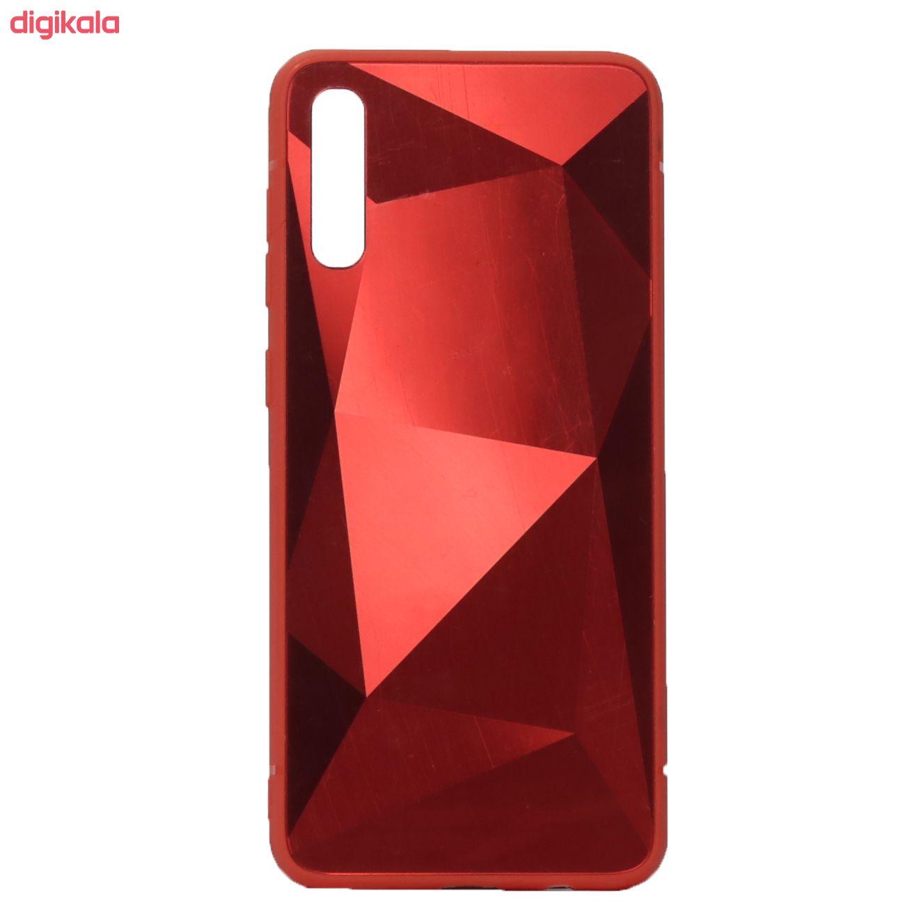 کاور طرح الماس مدل mr-506 مناسب برای گوشی موبایل سامسونگ Galaxy A50/A50s/a30s main 1 2