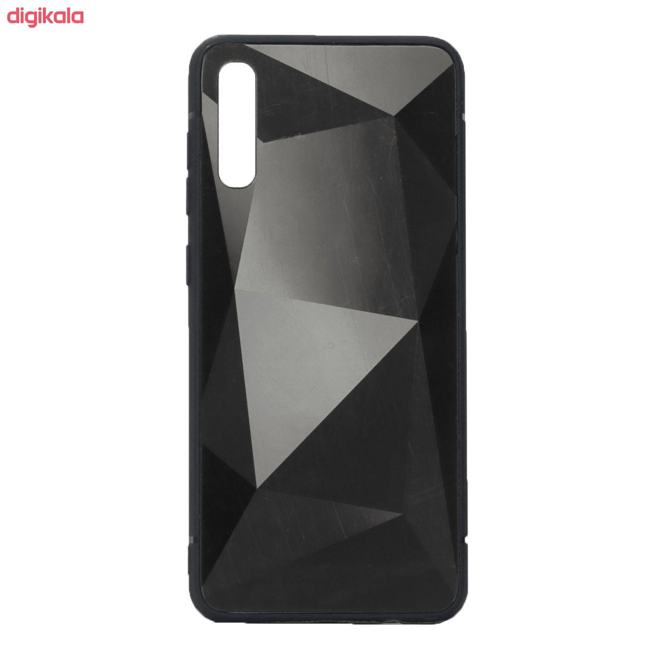 کاور طرح الماس مدل mr-506 مناسب برای گوشی موبایل سامسونگ Galaxy A50/A50s/a30s main 1 4