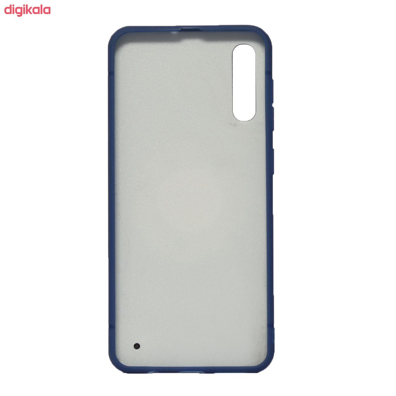 کاور طرح الماس مدل mr-506 مناسب برای گوشی موبایل سامسونگ Galaxy A50/A50s/a30s main 1 5