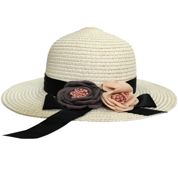 کلاه دخترانه کد 018