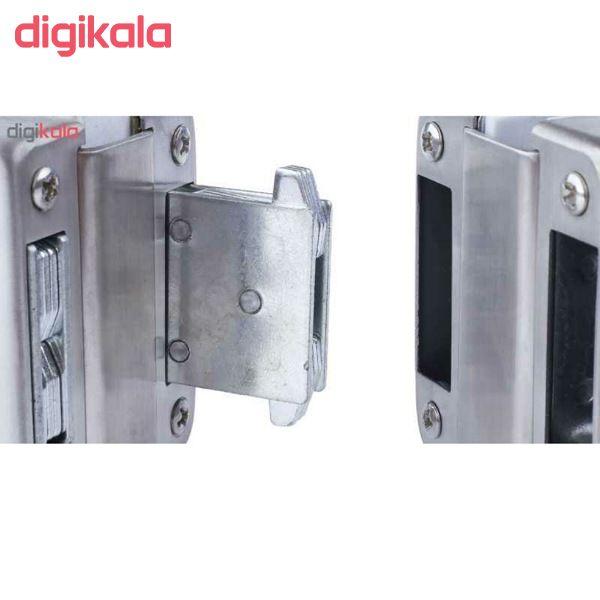 قفل درب شیشه ای میتسوبا کد 100 main 1 3