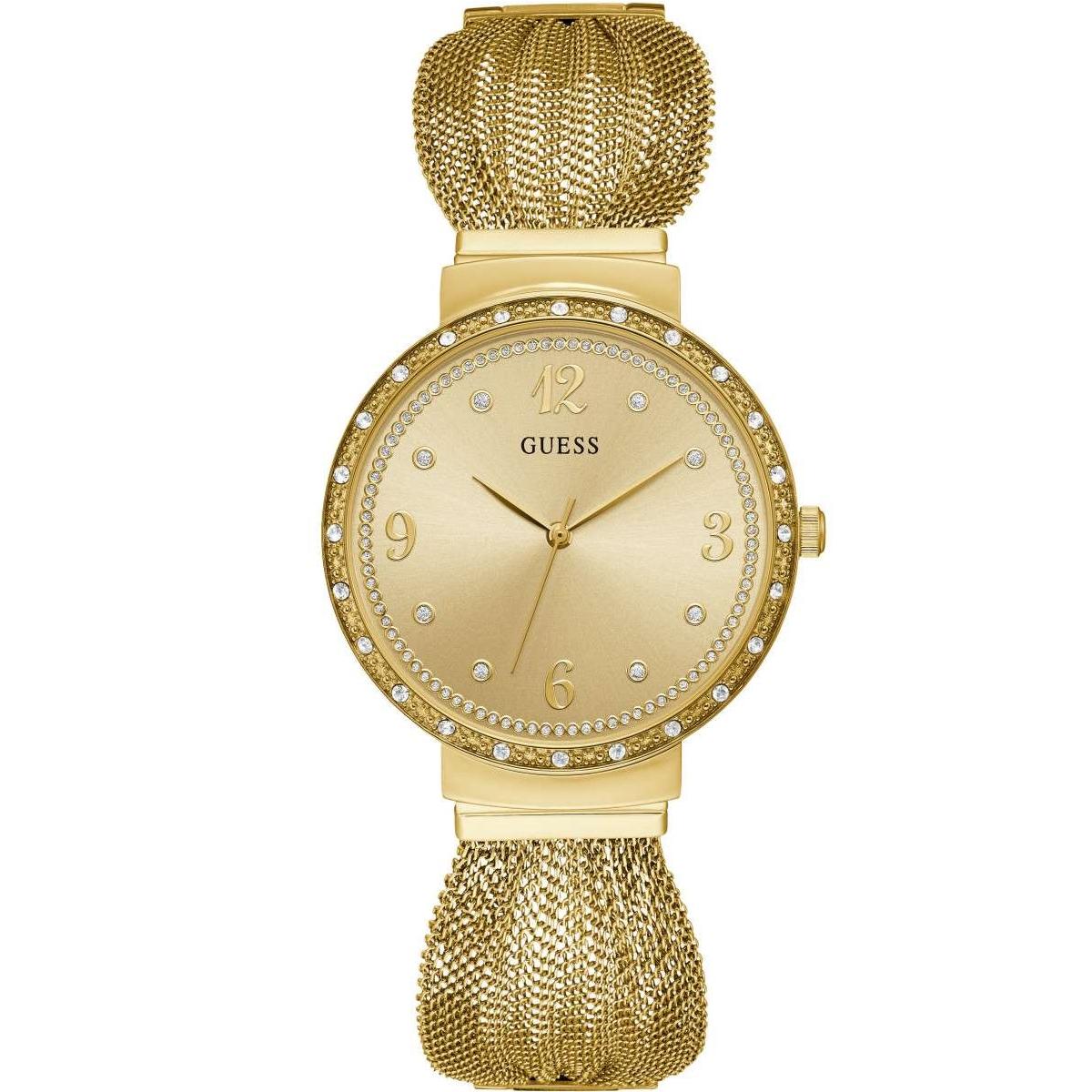 ساعت مچی عقربه ای زنانه گس مدل W1083L2