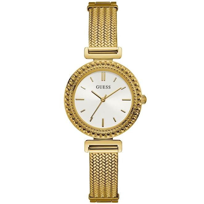 ساعت مچی عقربه ای زنانه گس مدل W1152L2