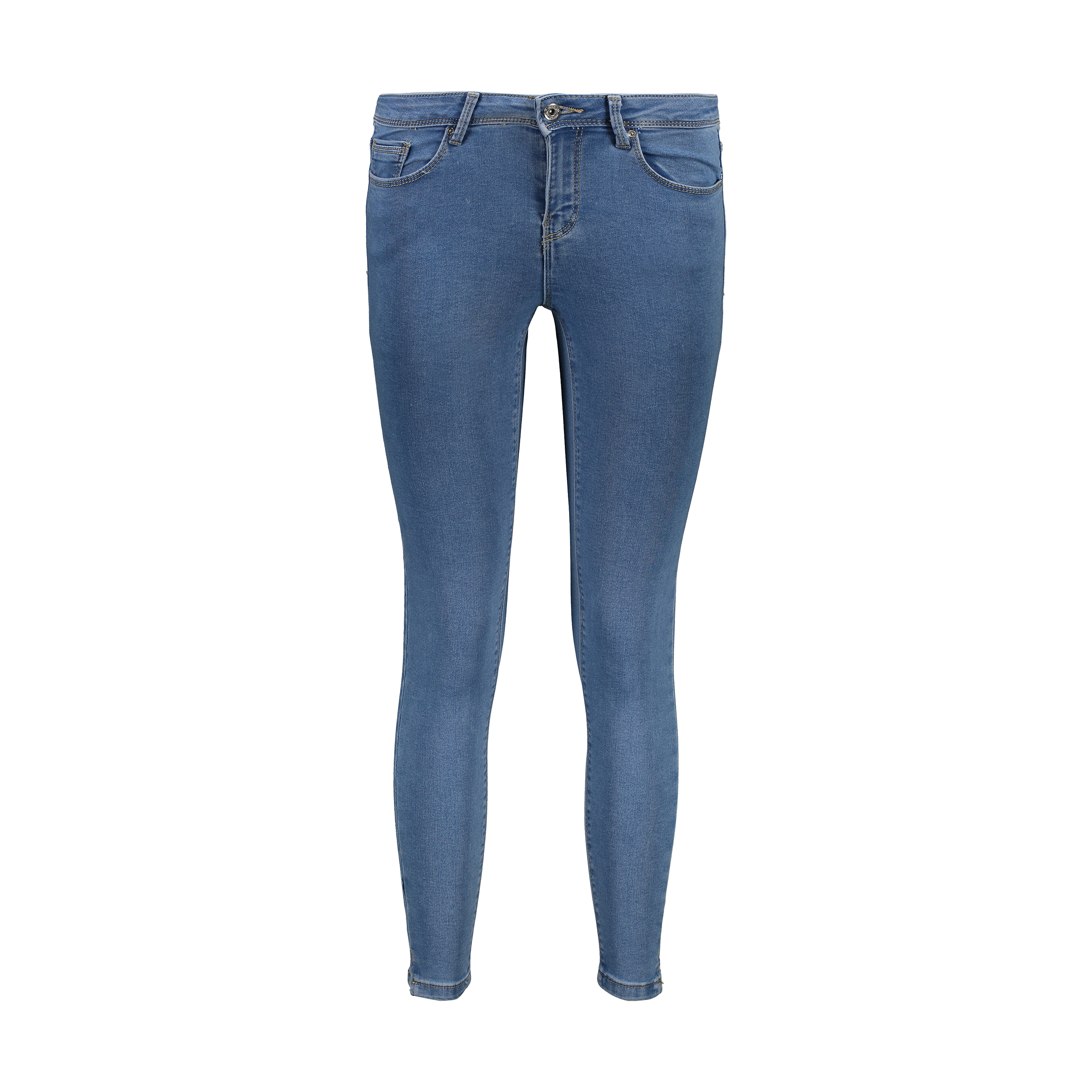 شلوار جین زنانه اسپرینگ فیلد مدل 6843344-BLUES