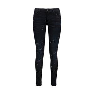 شلوار جین زنانه اسپرینگ فیلد مدل 6822606-BLACK