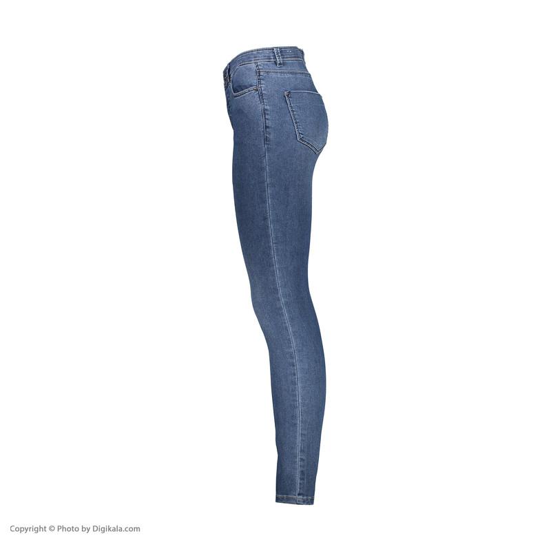 شلوار جین زنانه اسپرینگ فیلد مدل 6849083-BLUES