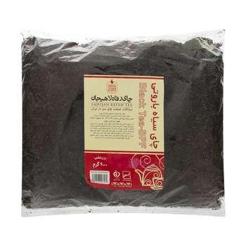 چای سیاه باروتی رفاه لاهیجان - 900 گرم