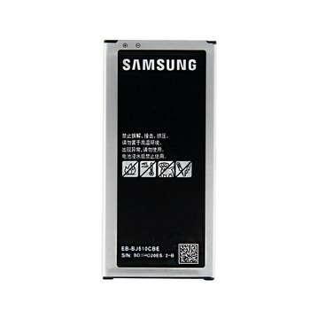 باتری موبایل مدل EB-BJ510CBE ظرفیت 3100 میلی آمپر ساعت مناسب برای گوشی موبایل سامسونگ Galaxy J5 2016