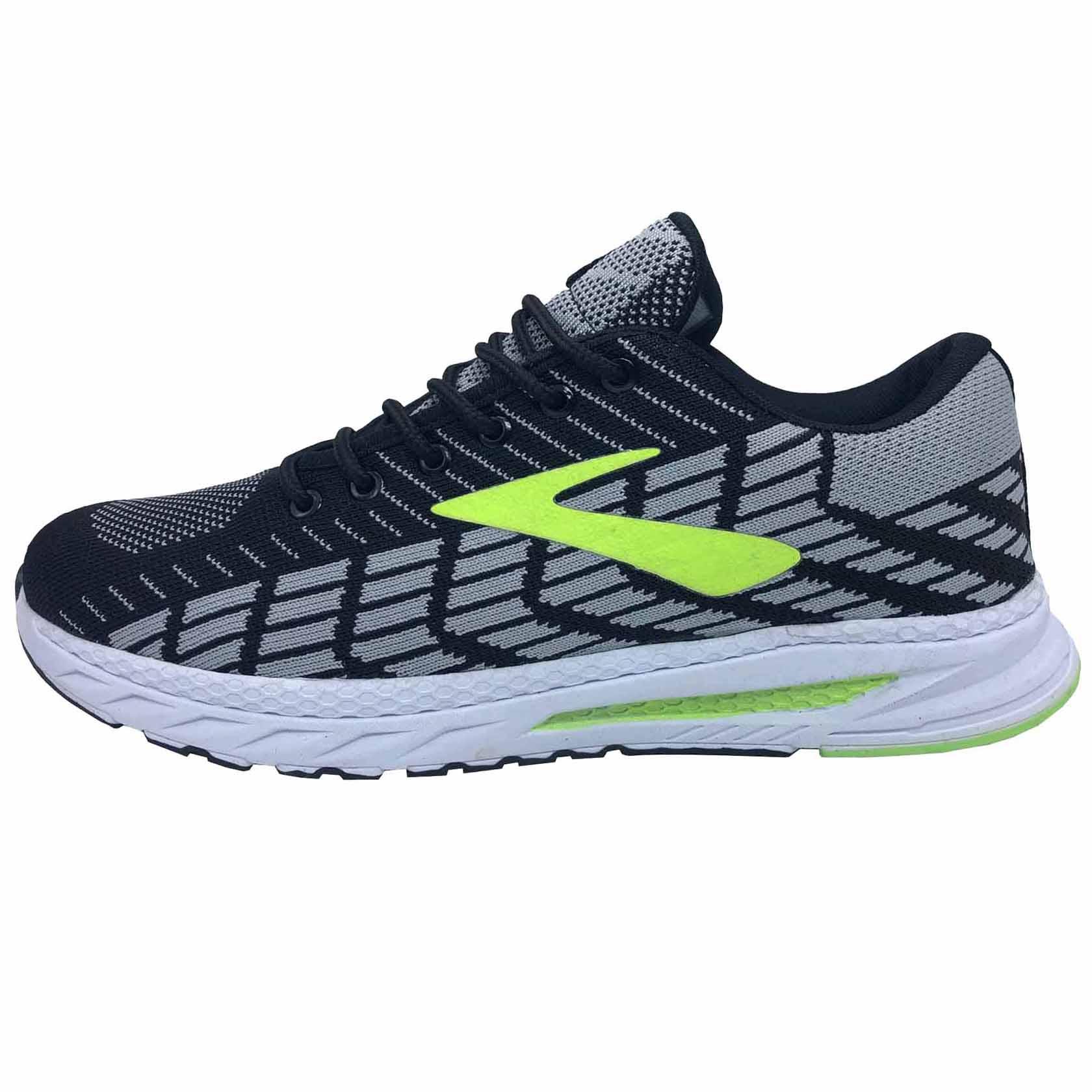 کفش مخصوص پیاده روی مردانه کدum401