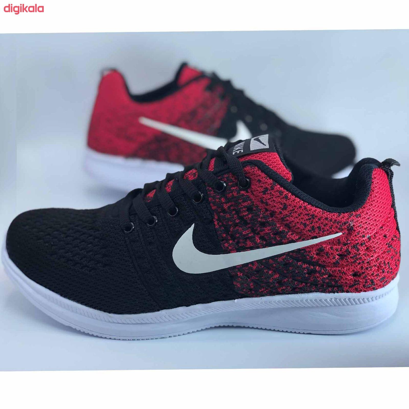 کفش مخصوص پیاده روی مردانه کد nm 123 main 1 5