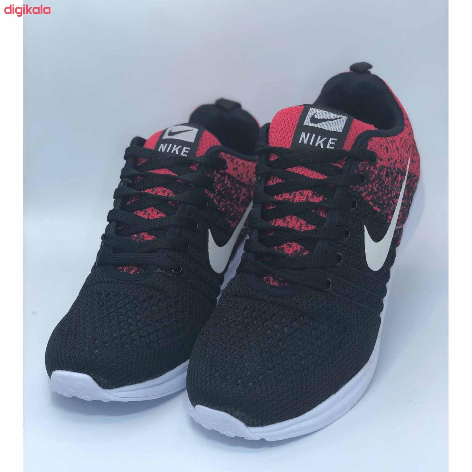کفش مخصوص پیاده روی مردانه کد nm 123 main 1 3