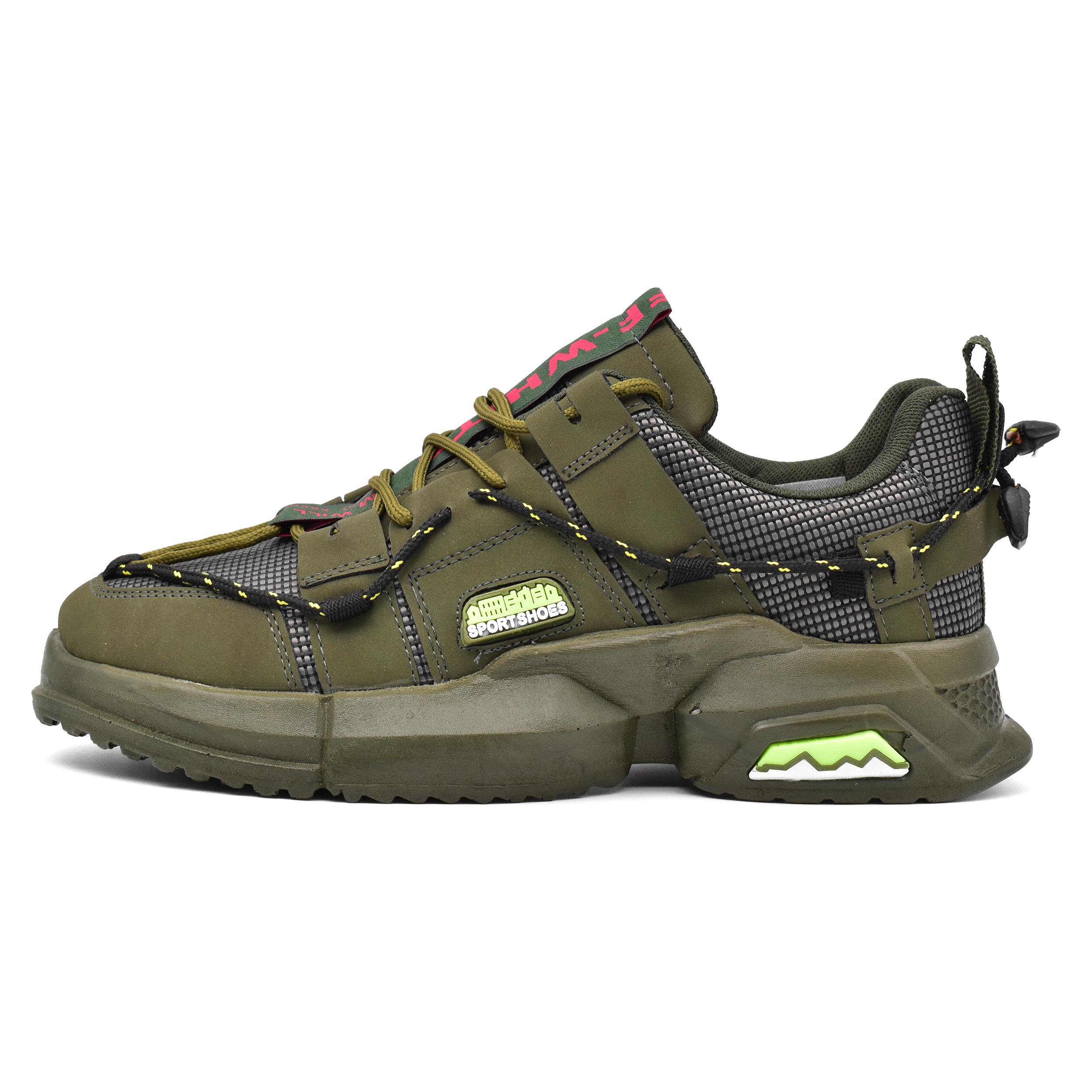 کفش مخصوص پیاده روی مردانه کد JA6080