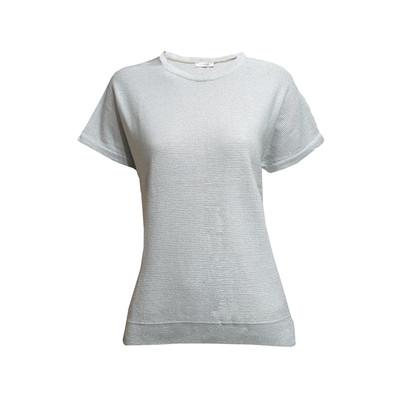 تی شرت زنانه ال سی وایکیکی مدل 9WL750Z8