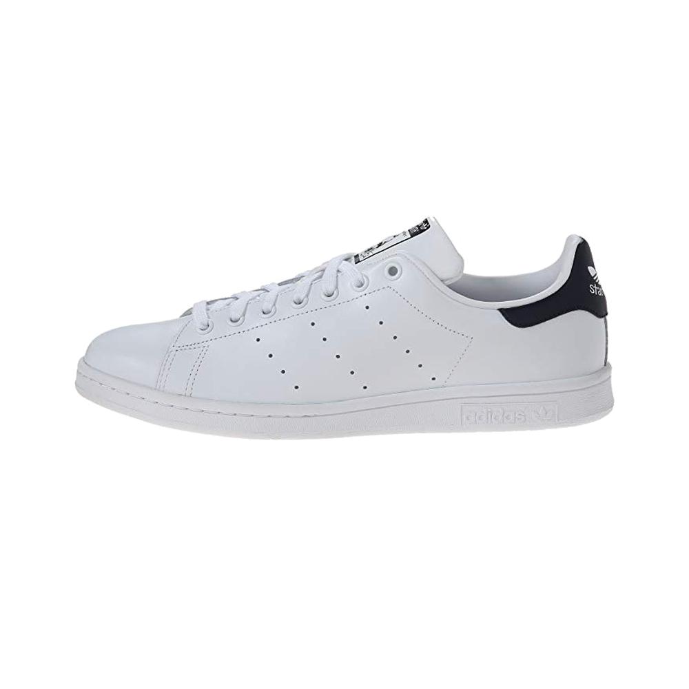 خرید                     کفش راحتی مردانه آدیداس مدل Stan Smith کد blk/wht