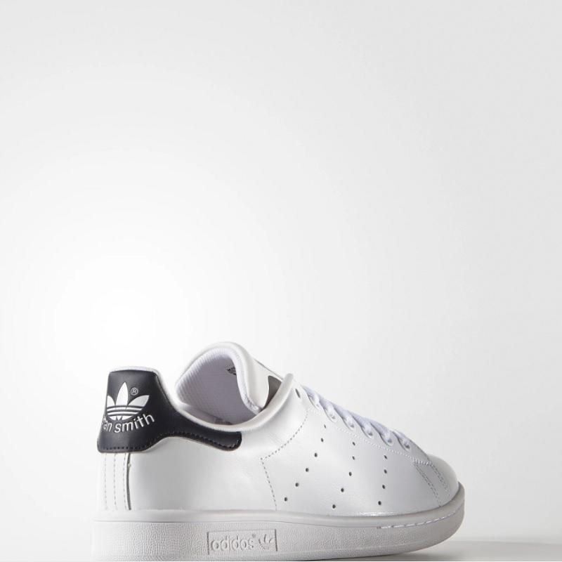 کفش مردانه مدل Stan Smith کد blk/wht