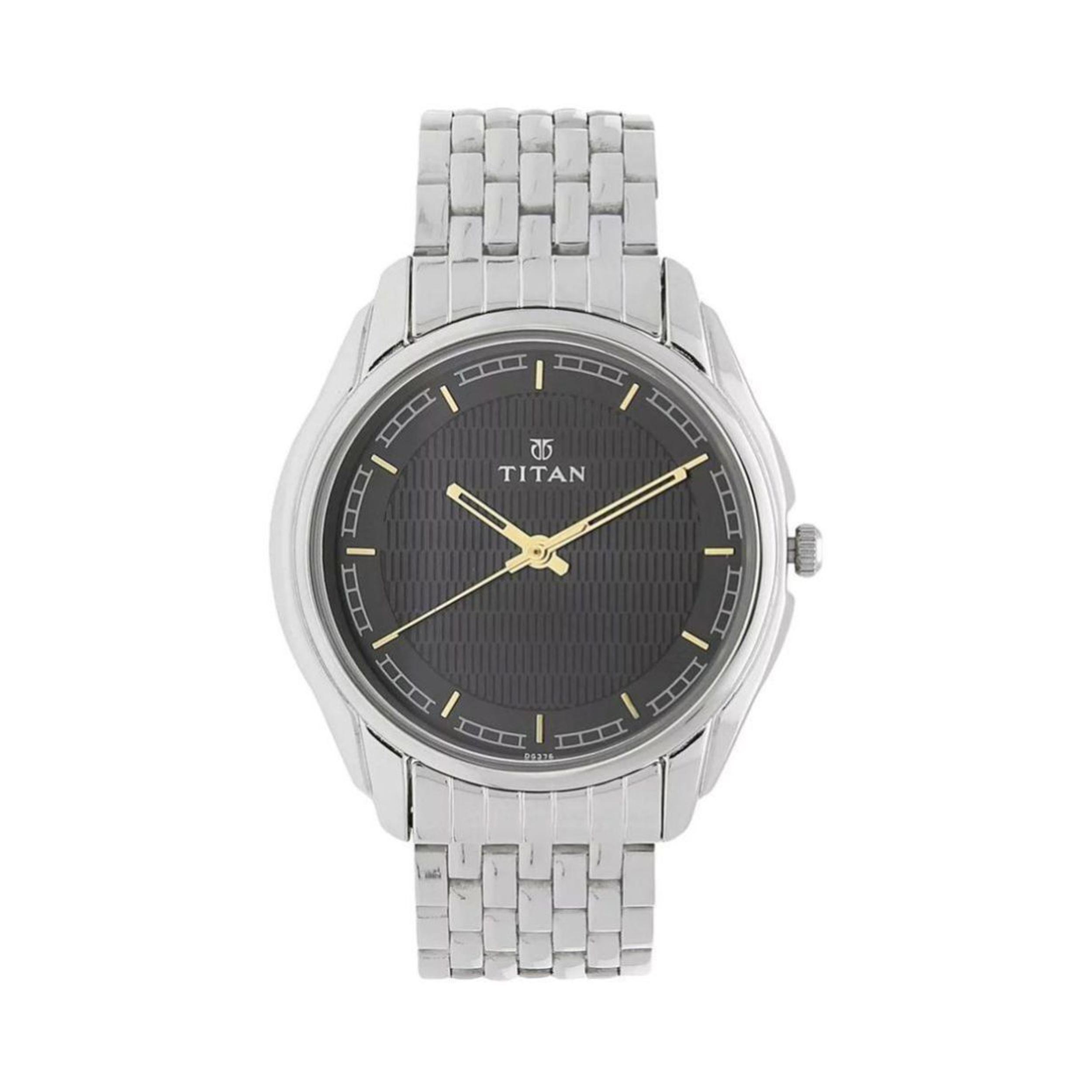 قیمت و خرید                      ساعت مچی عقربه ای مردانه تایتن مدل T1578SM06