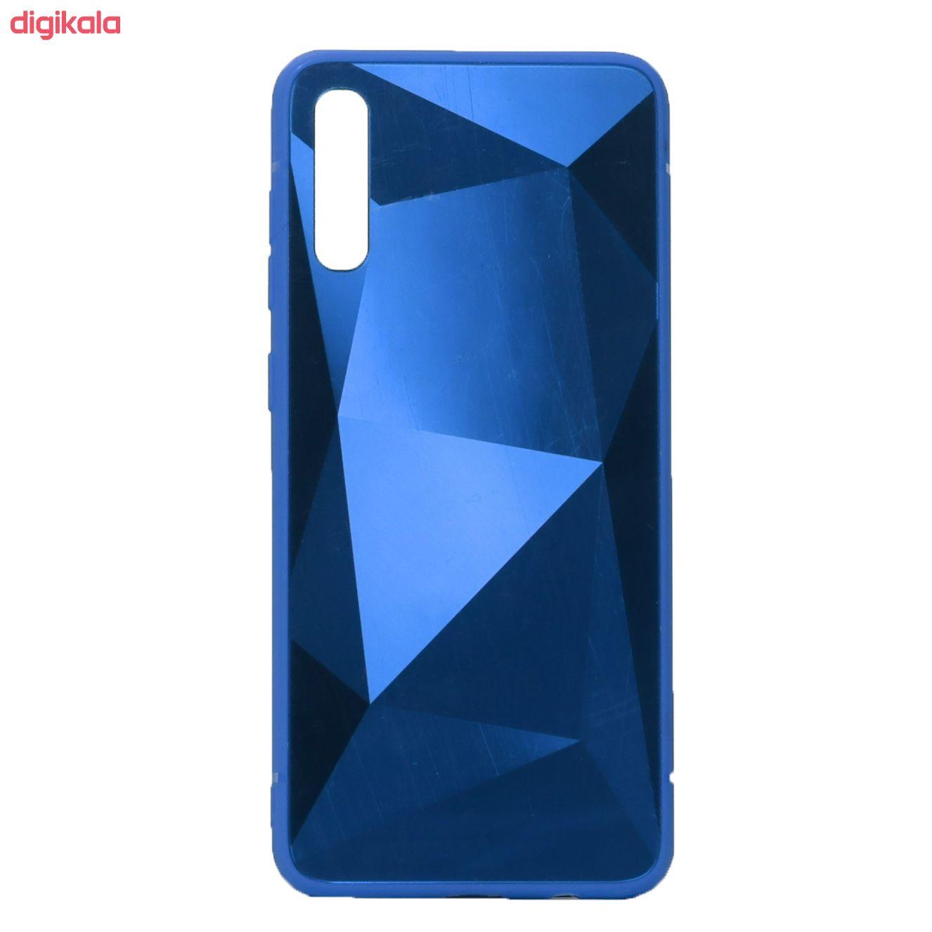 کاور طرح الماس مدل mr-506 مناسب برای گوشی موبایل سامسونگ Galaxy A50/A50s/a30s main 1 1