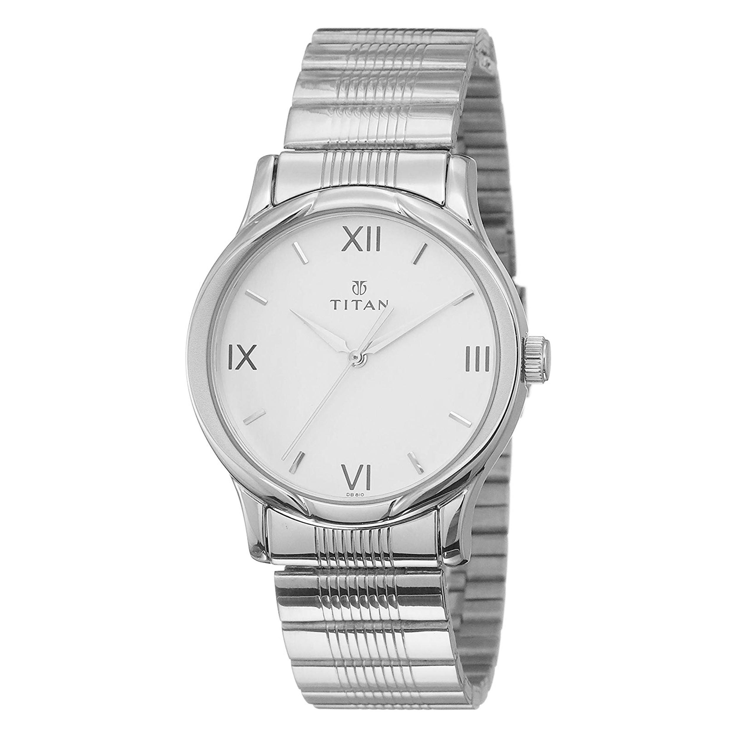 قیمت و خرید                      ساعت مچی عقربه ای مردانه تایتن مدل T1580SM01