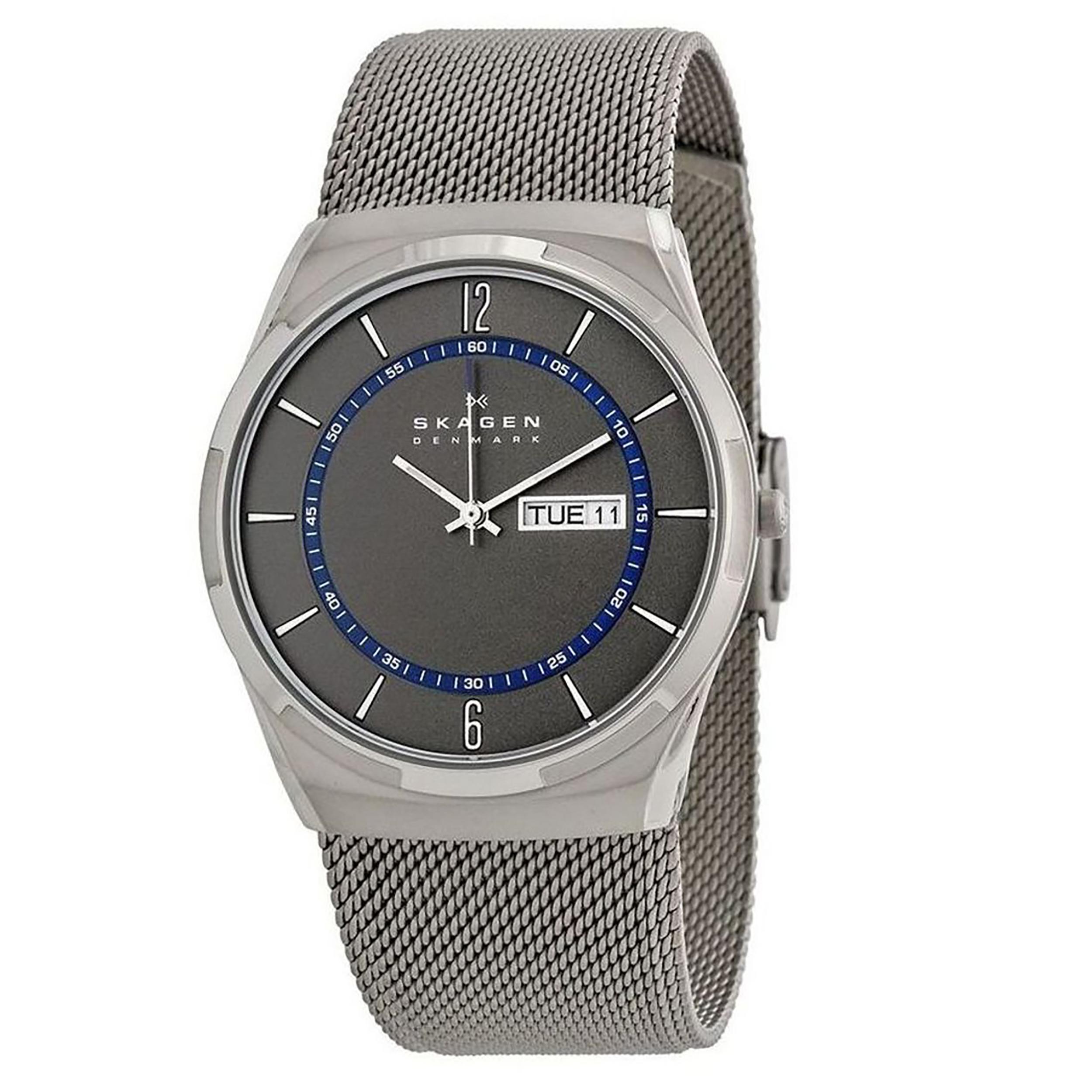 کد تخفیف                                      ساعت مچی عقربه ای مردانه مدل SKW6078                     غیر اصل