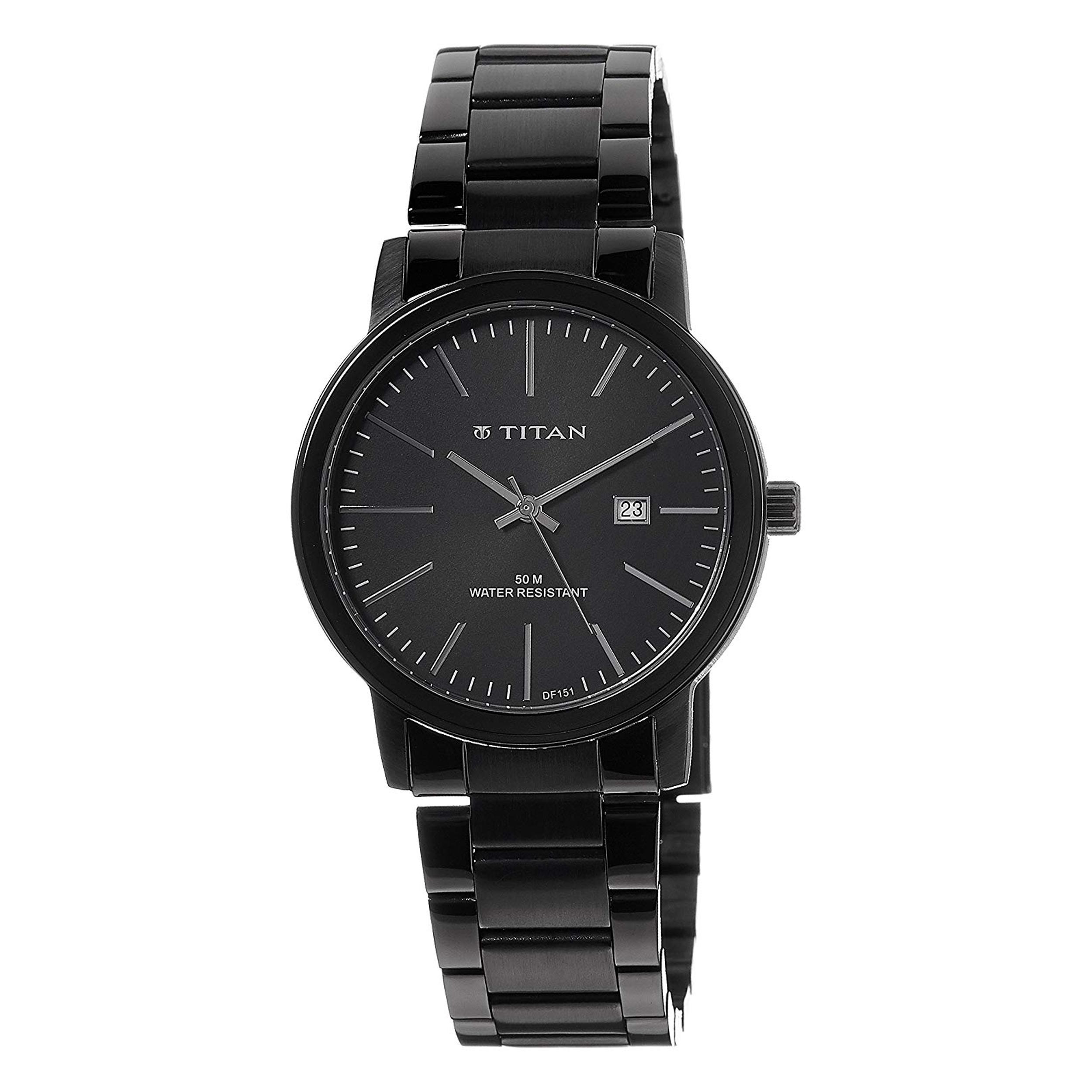 ساعت مچی  مردانه تایتن مدل T9440NM01              اصل