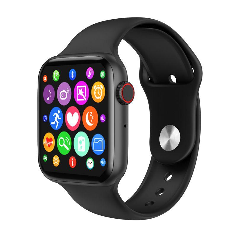 خرید اینترنتی ساعت هوشمند مدل w34