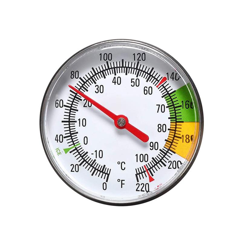 دماسنج مایعات مدل پیچر کد 220