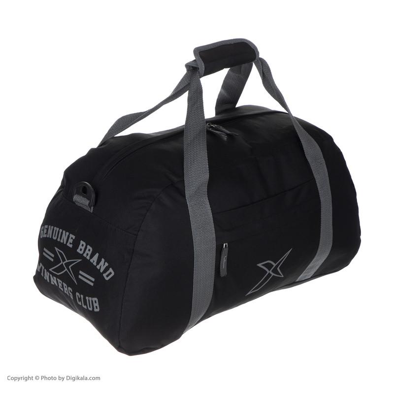ساک ورزشی کینتیکس مدل 100226831 Black