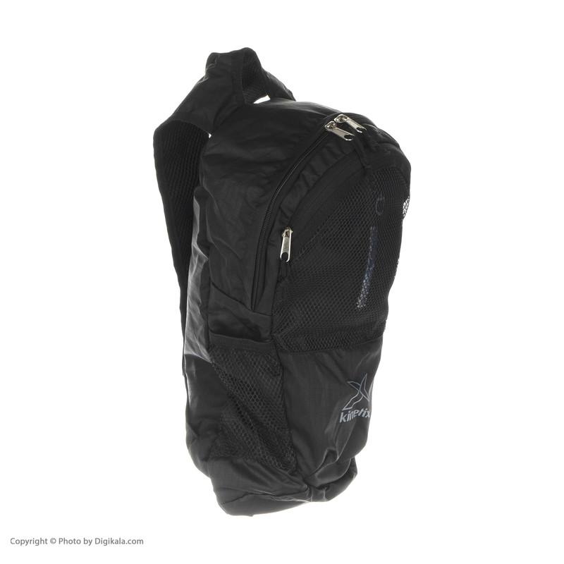 کوله پشتی کینتیکس مدل 100226816 Black