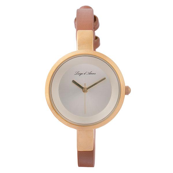 ساعت مچی عقربه ای زنانه ال دی ای مدل 1976