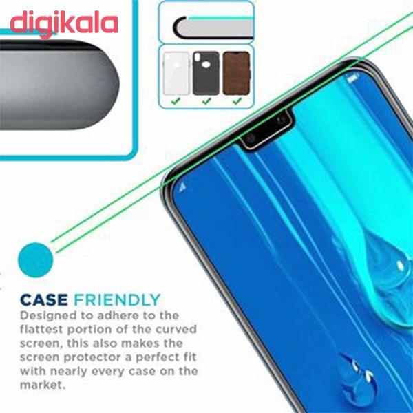 محافظ صفحه نمایش مدل GT625 مناسب برای گوشی موبایل هوآوی Y9 2019 main 1 2