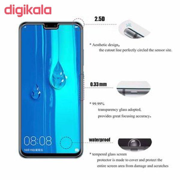 محافظ صفحه نمایش مدل GT625 مناسب برای گوشی موبایل هوآوی Y9 2019 main 1 3