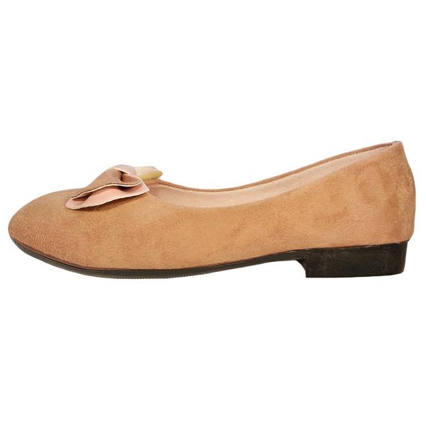 کفش دخترانه کد OK_DPDM33