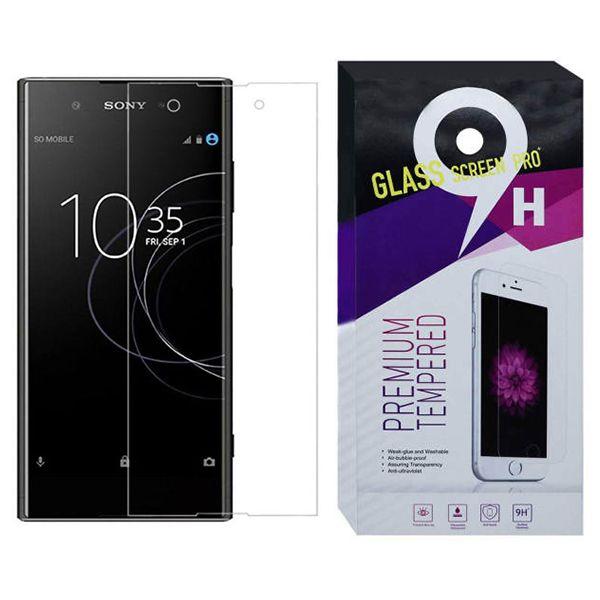 محافظ صفحه نمایش مدل GT625 مناسب برای گوشی موبایل سونی Xperia XA1 Plus