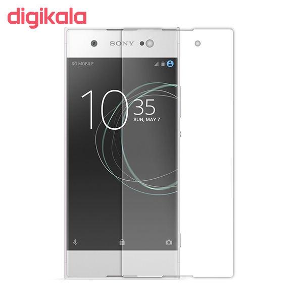 محافظ صفحه نمایش مدل GT625 مناسب برای گوشی موبایل سونی Xperia XA1 Plus main 1 1