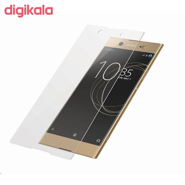 محافظ صفحه نمایش مدل GT625 مناسب برای گوشی موبایل سونی Xperia XA1 Plus main 1 2