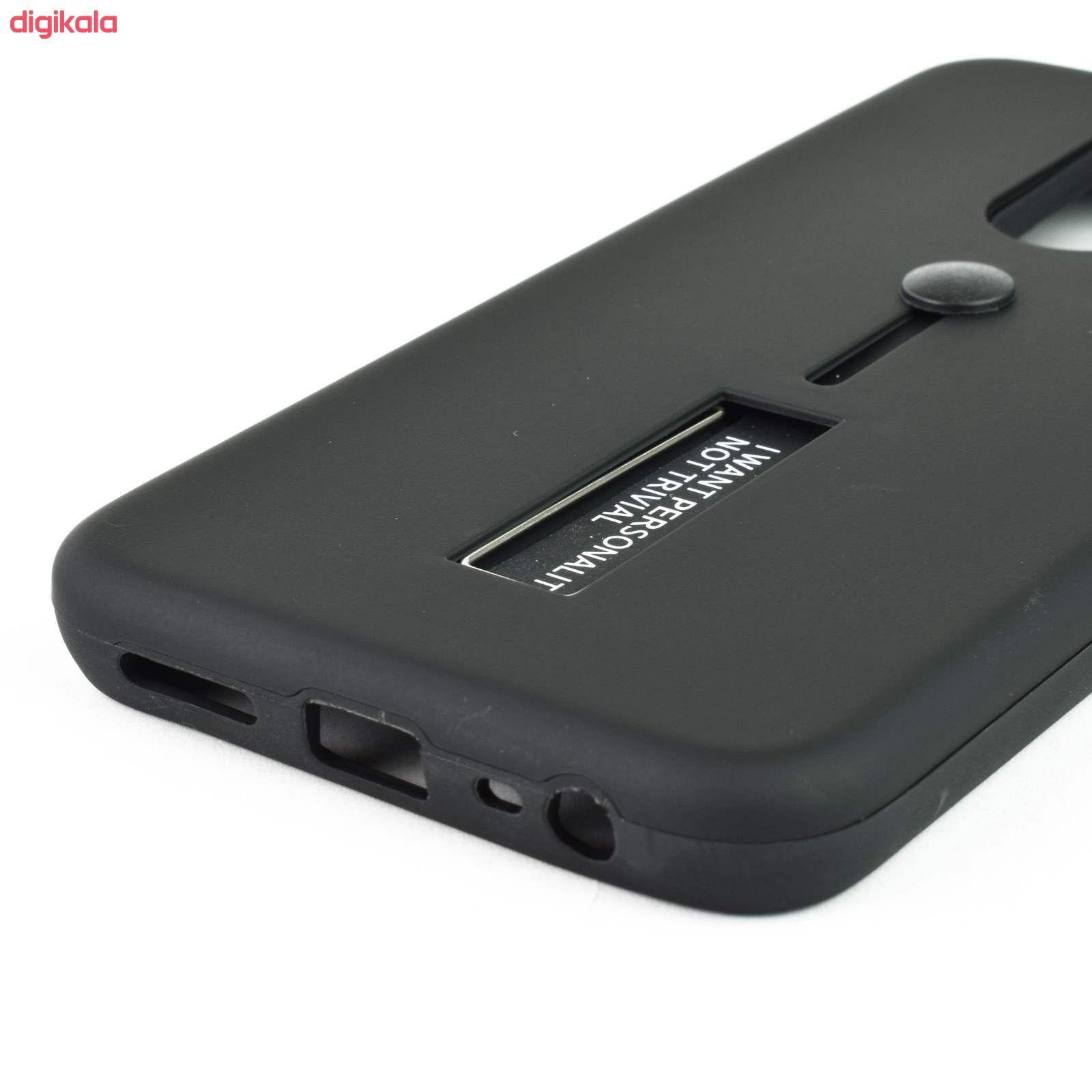 کاور مدل F20 مناسب برای گوشی موبایل شیائومی Redmi 8 main 1 9