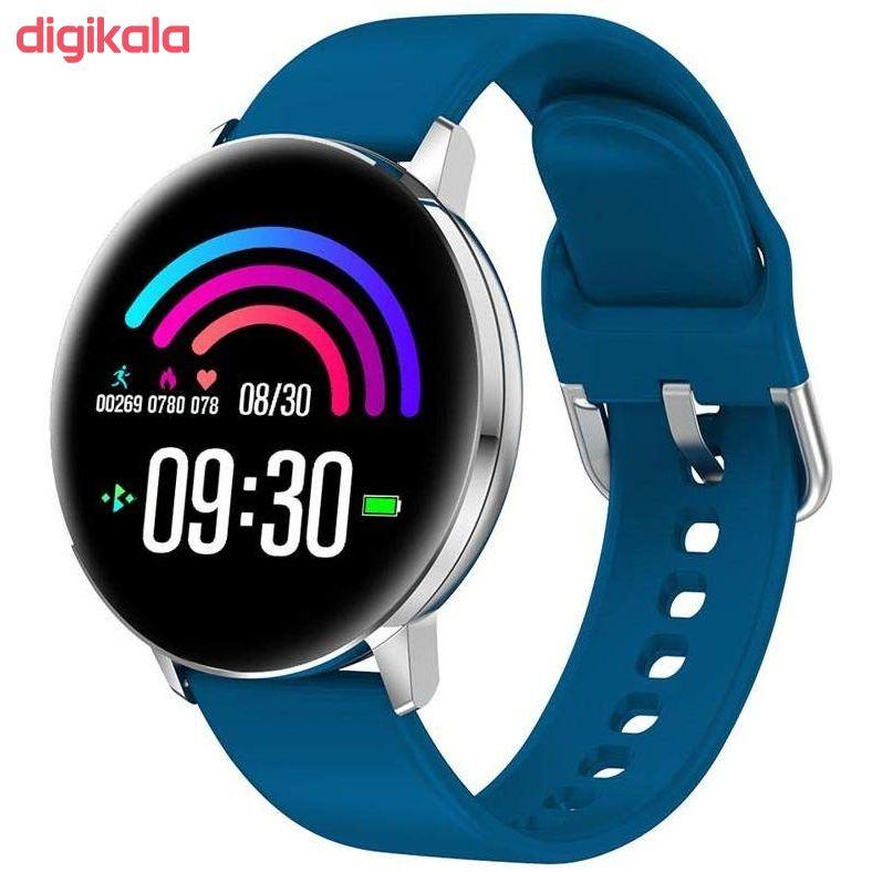 ساعت هوشمند مدل TD28 main 1 2