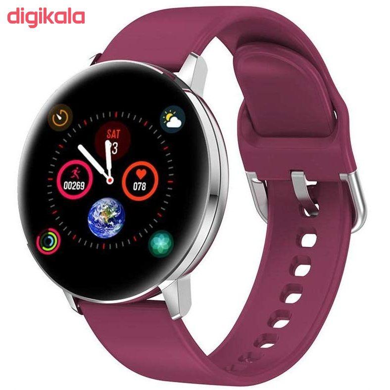 ساعت هوشمند مدل TD28 main 1 5