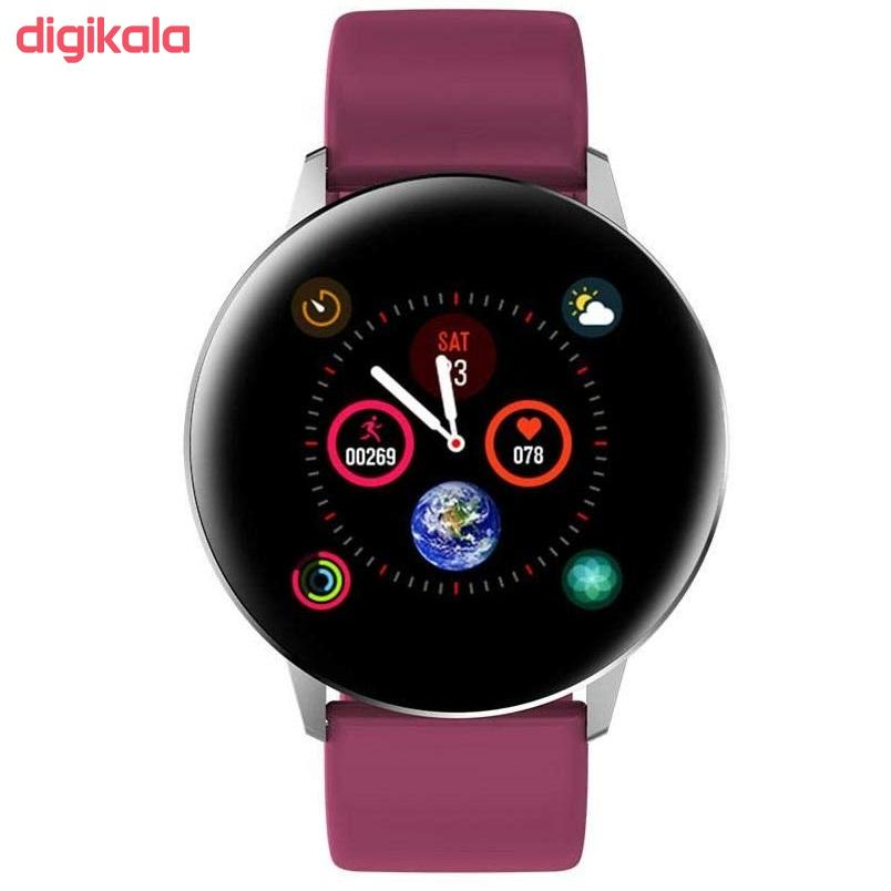 ساعت هوشمند مدل TD28 main 1 12
